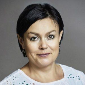 GABRIELA ŠUSTEROVÁ